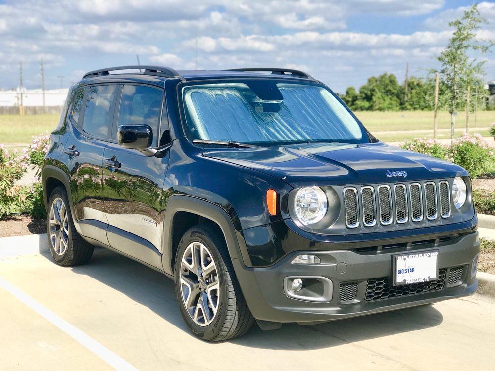 Photos for AutoNation Chrysler Dodge Jeep RAM Katy - Yelp