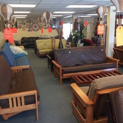 Photo Of Futons Frames Albuquerque Nm United States