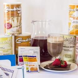 Cambridge Diet Arizona Closed Weight Loss Centers 7735 E