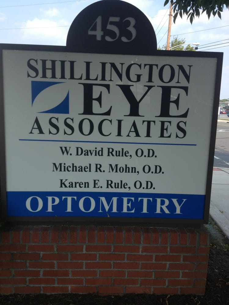 Shillington Eye Associates: 453 E Lancaster Ave, Reading, PA
