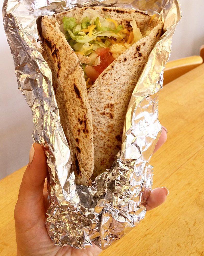 Burritos Alinstante: 19337 N Hwy 314, Belen, NM