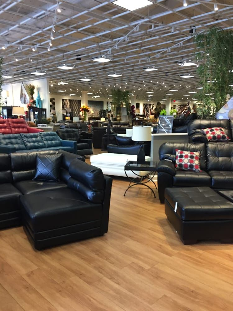 Bob's Discount Furniture Of Dedham -- 350 Providence