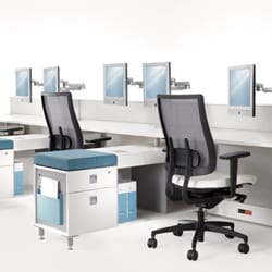 Marvelous Photo Of Interior Office Systems   Los Angeles, CA, United States. Welcome  To