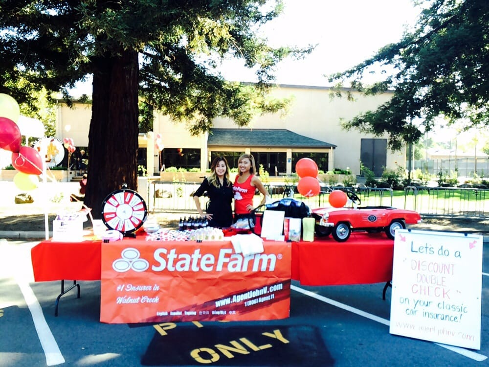 las lomas highschool 39 s classic car show visit our state farm booth for games and prizes yelp. Black Bedroom Furniture Sets. Home Design Ideas