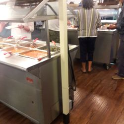 Southern Kitchen Whiteville Nc - Coshocton