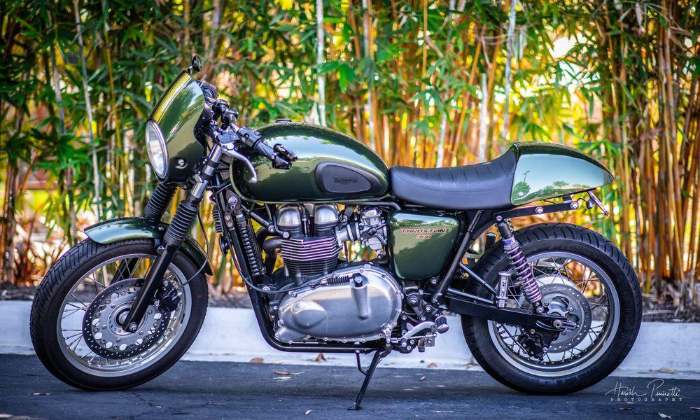 NKB Motorcycles