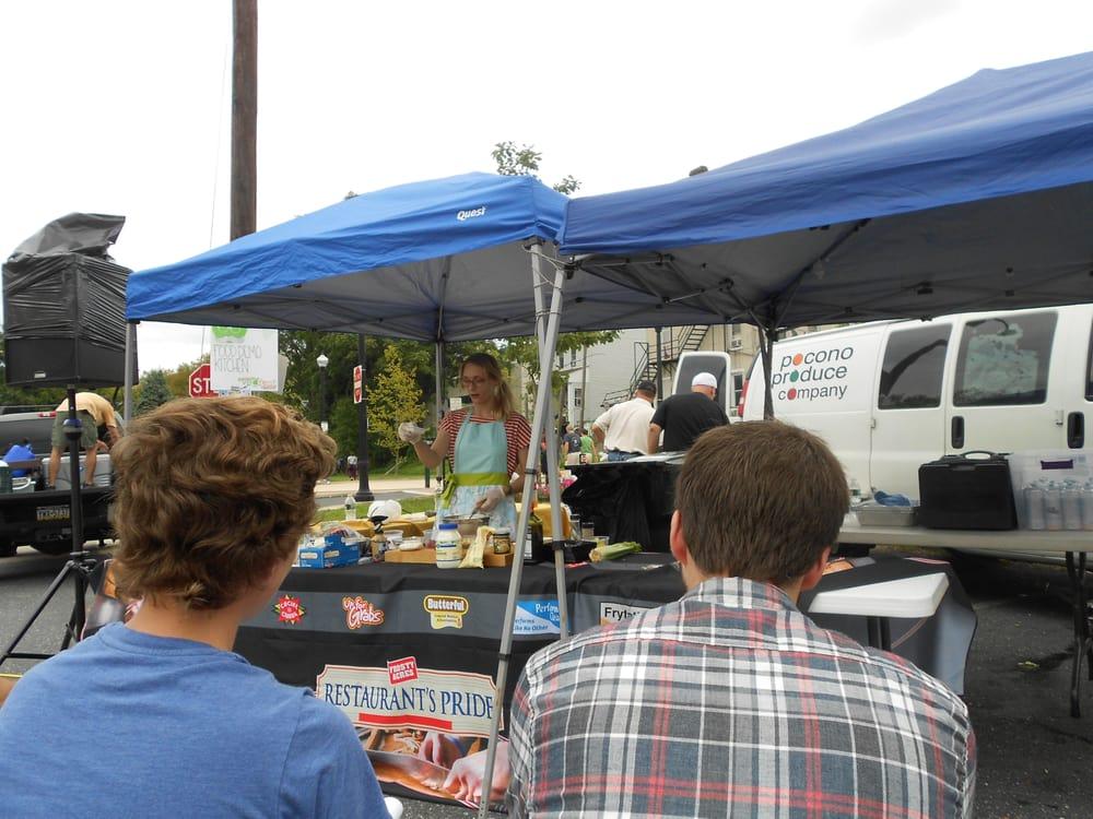 Bethlehem Veg Fest: 316 South New St, Bethlehem, PA