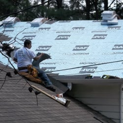 Photo Of Atlanta Roofing Specialists   Marietta, GA, United States ...