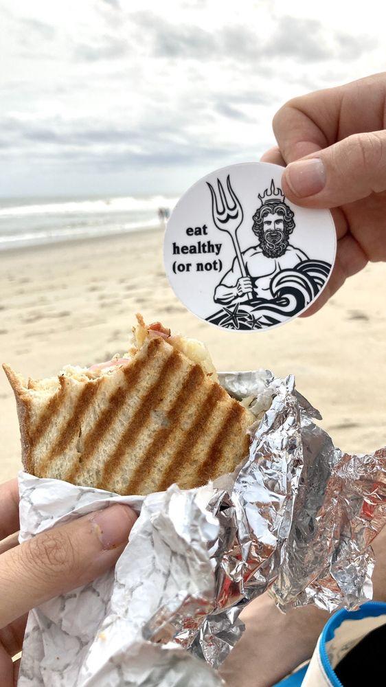 Poseidon's Pantry Gourmet: 6219 Maddox Blvd, Chincoteague Island, VA