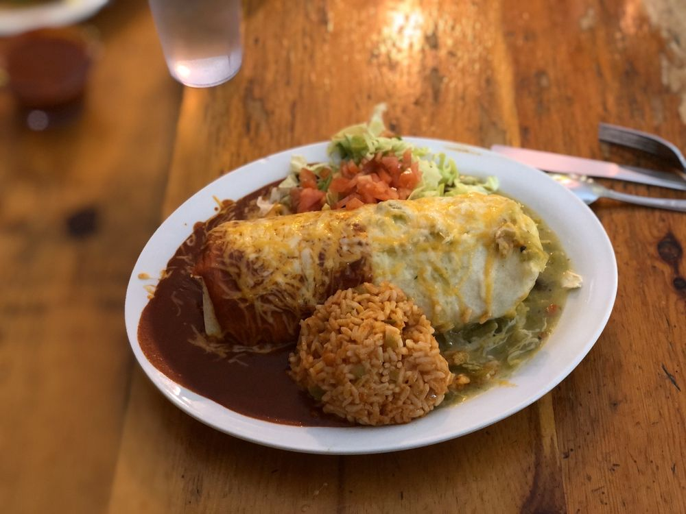 Taos Diner: 908 Paseo Del Pueblo Norte, Taos, NM