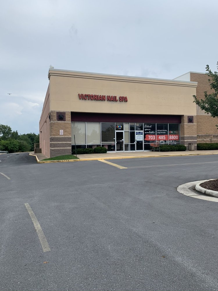 Victorian Nail Spa: 2300 Legge Blvd, Winchester, VA