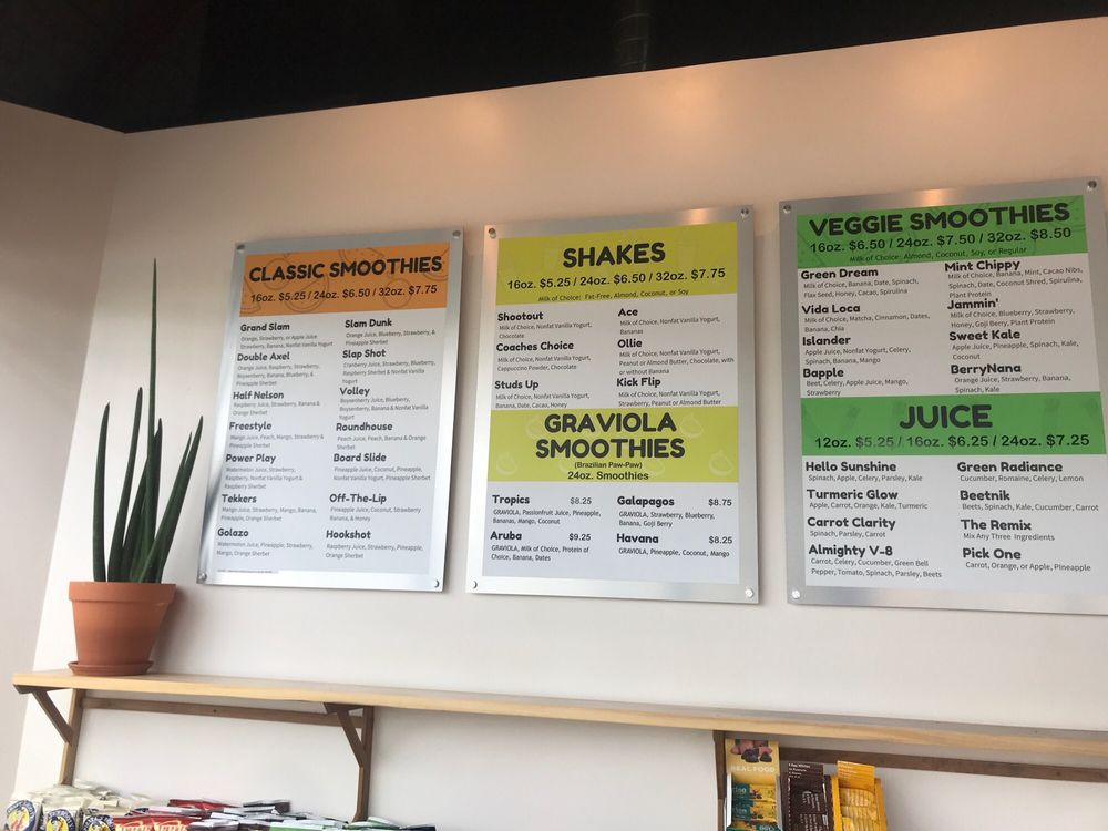 Photos for Juice Stop - Yelp