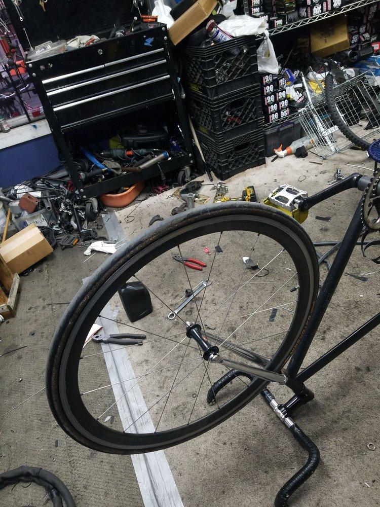 5 Brothers Bike Shop: 4101 31st Ave, Astoria, NY
