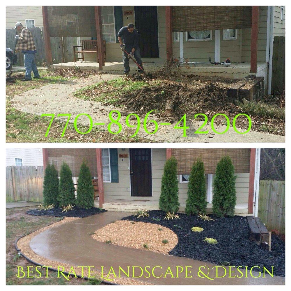 Atlanta Landscaping Plans: Photos For Best Rate Landscape & Design