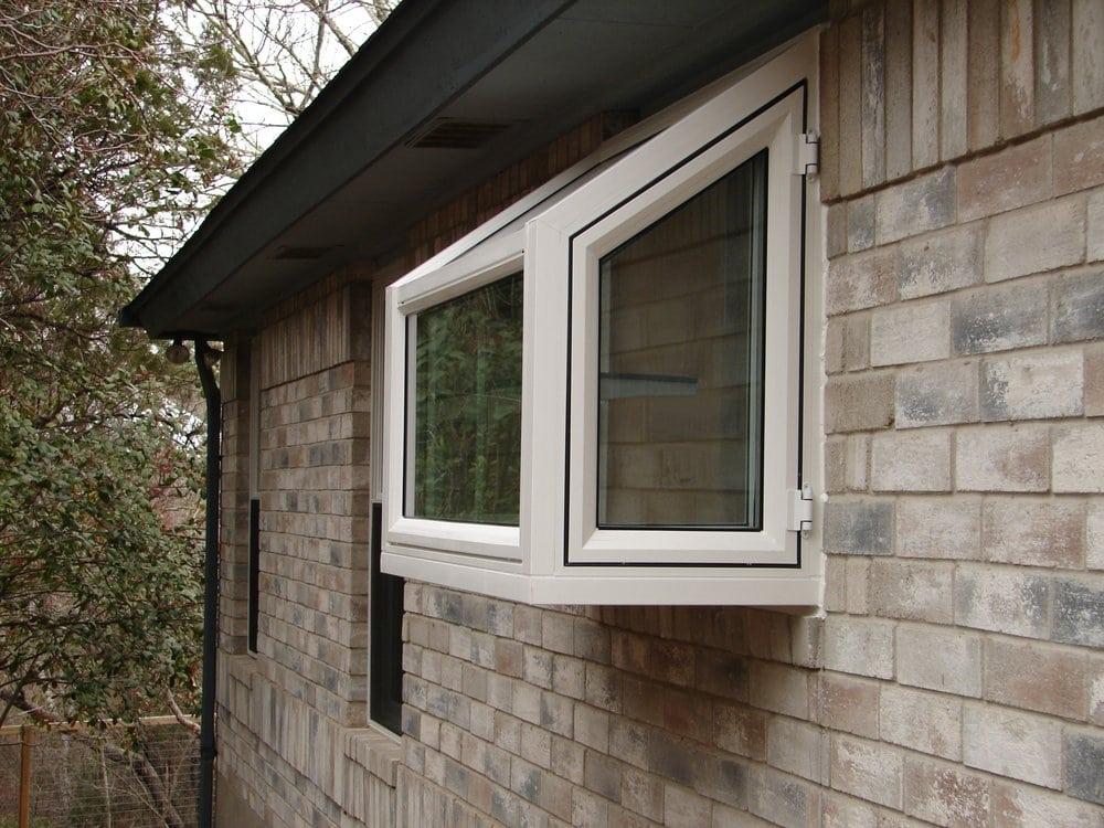 Superieur Photo Of Americraft Siding And Windows   Pflugerville, TX, United States. Simonton  Garden