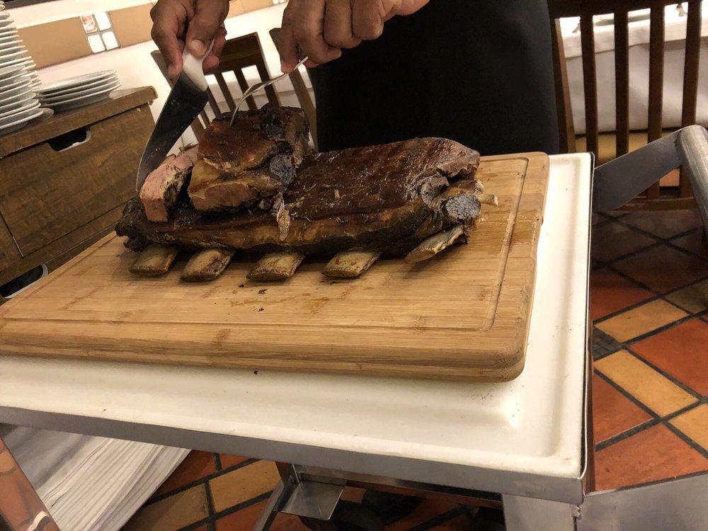 Churrascaria Gaucho's