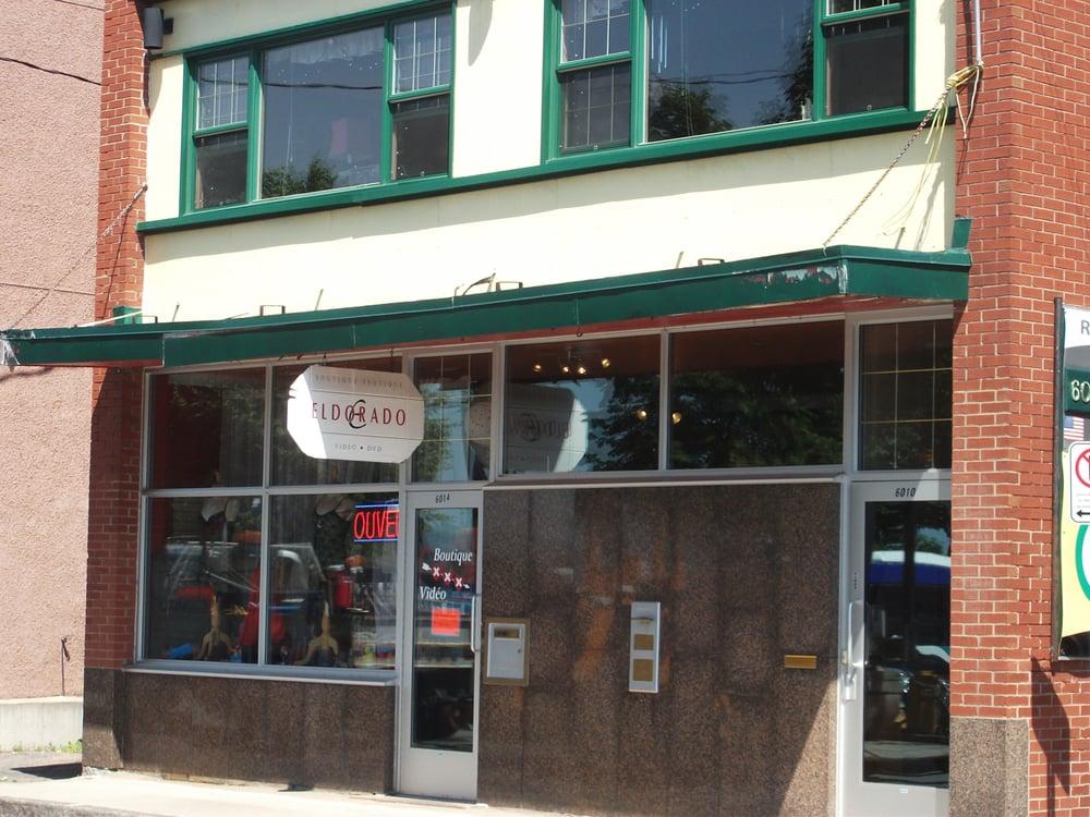 Boutique rotique eldorado adulte 6014 rue saint for Boutique meuble rue st laurent montreal