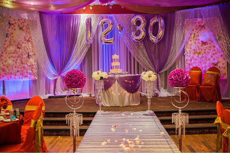Wedding Decor Toronto Scarborough Markham And Mississauga Yelp