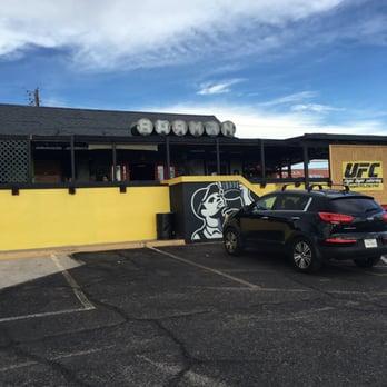 Photo Of Barmen Kitchen U0026 Patio Bar   El Paso, TX, United States.