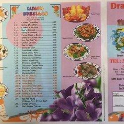 Photo Of Dragon Garden Restaurant Enterprise Al United States