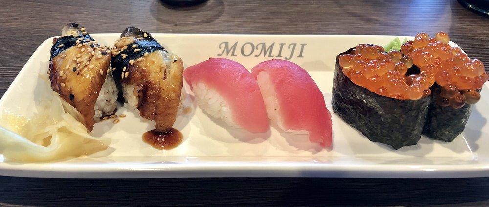 Momiji Sushi: 3380 Washburn Way, Klamath Falls, OR