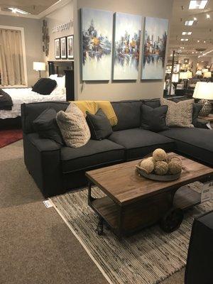 I. Keating Furniture World 613 Kirkwood Mall Bismarck, ND Furniture Stores    MapQuest