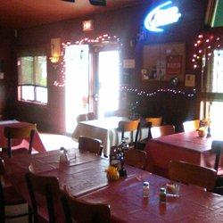 21 Bogey S Bar Grille