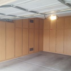 Photo Of Garage Cabinets By Eric   Tempe, AZ, United States