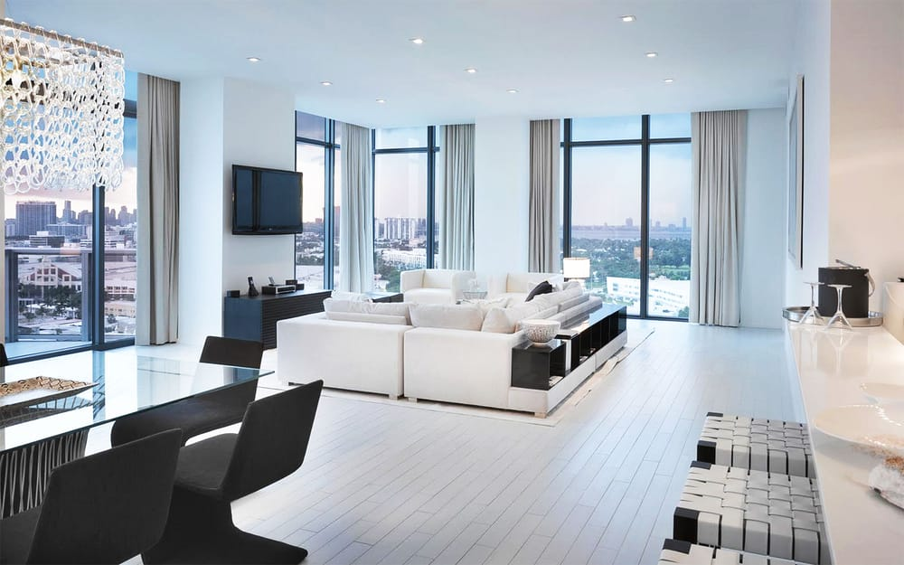 Great Deals with Company Apartments in Paris and London
