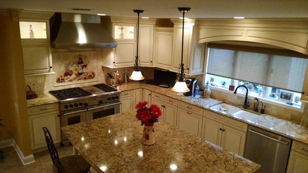 Designer Marble - Contractors - 34 W Washington Ave, Pearl River, NY ...