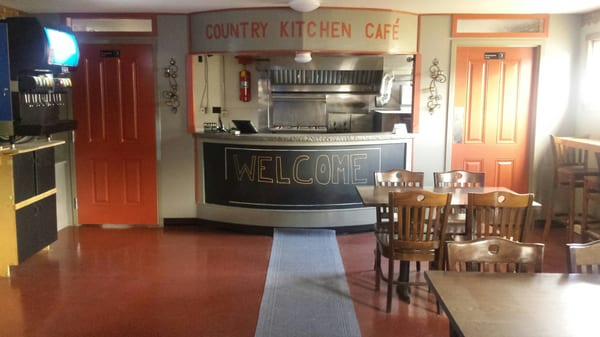 Photo For Country Kitchen Cafe