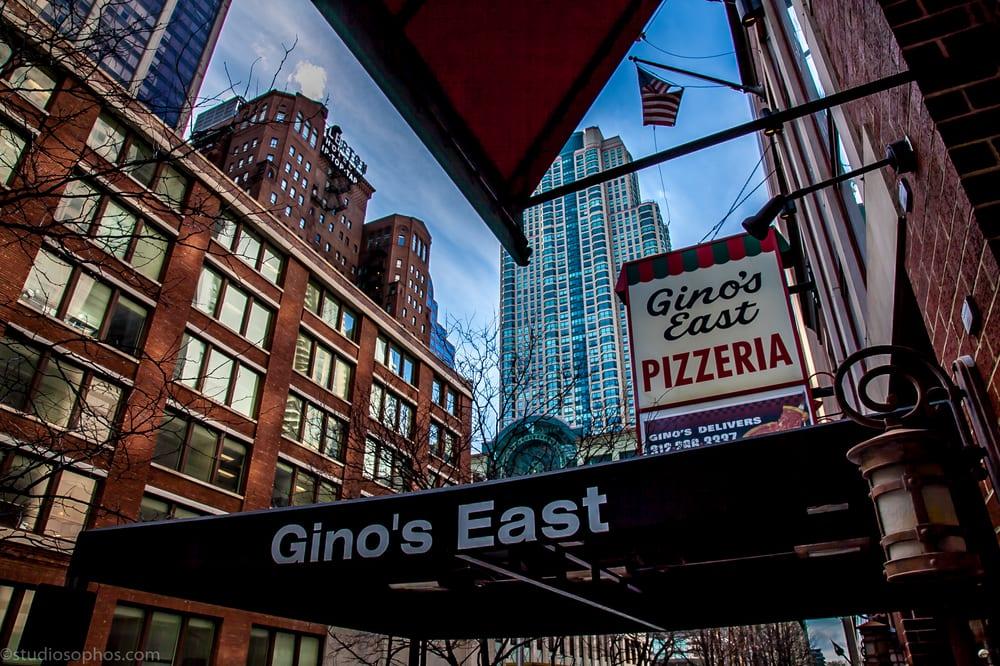 Restaurants Near Warwick Allerton Hotel Chicago Il