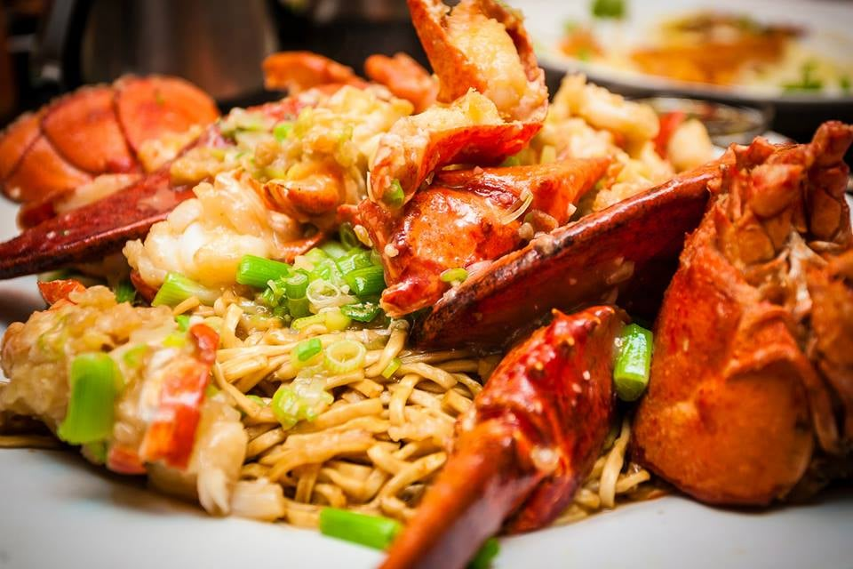Seafood Restaurants In South Pasadena Ca