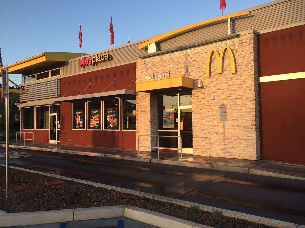 Mcdonald s fotos beiträge burger durfee