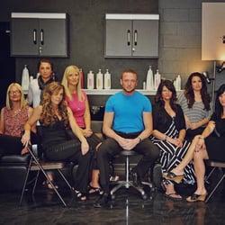 Christopher george salon hair salons 16 main st - Christophe hair salon ...