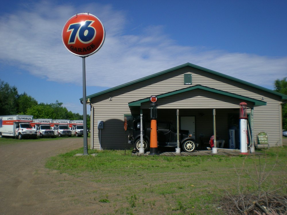 Trucks N Toys: 33458 Xylite St NE, Cambridge, MN