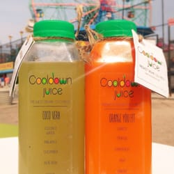 Cooldown Juice - Order Food Online - 54 Photos & 30 Reviews