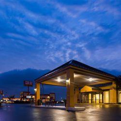 Photo Of Best Western Richmond Hotel Ky United States