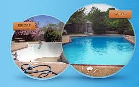 Everclear Pool Service: 3612 Fm 1385, Aubrey, TX