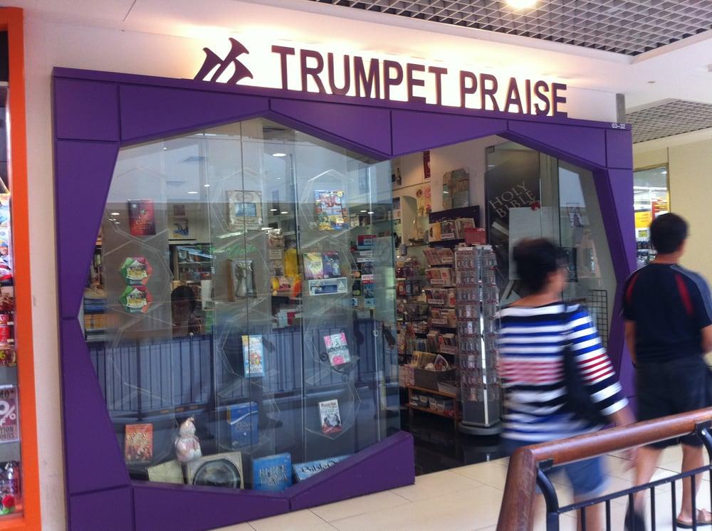Trumpet Praise Parkway Parade