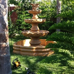 Photo Of Coronau0027s Garden Art Fountains U0026 Pottery   Saugus, CA, United  States.
