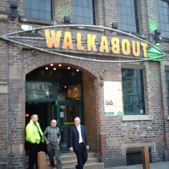 walkabout bar nottingham