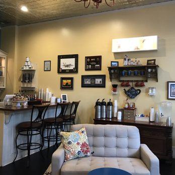 Photo Of Lazy Susanu0027s Cafe U0026 Creperie   Beaufort, SC, United States