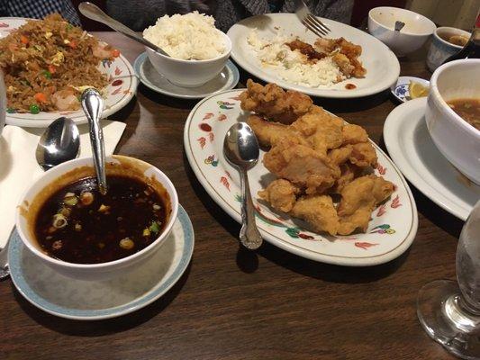 Great China Restaurant New 74