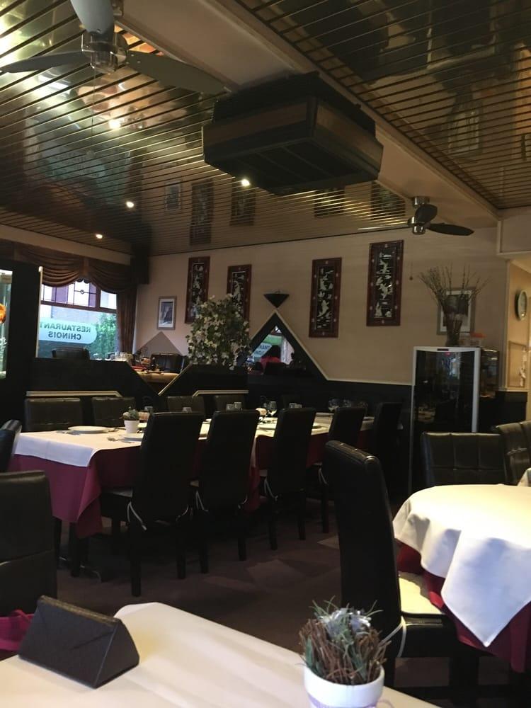 Restaurant Chinois Woluwe Saint Pierre