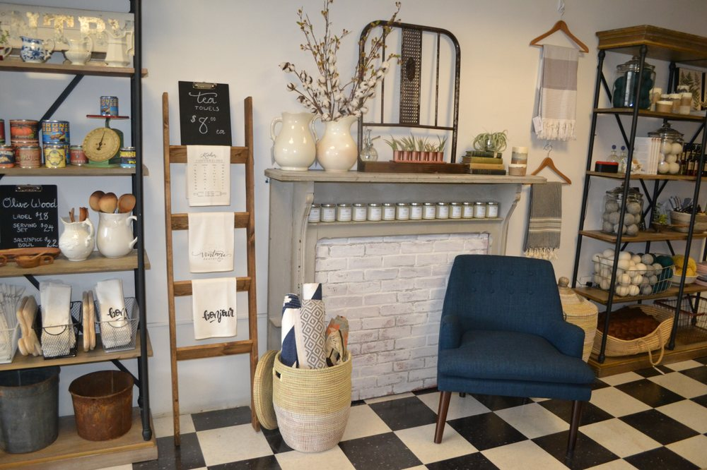 The Vintage Pantry: 1731 Marsh Rd, Wilmington, DE