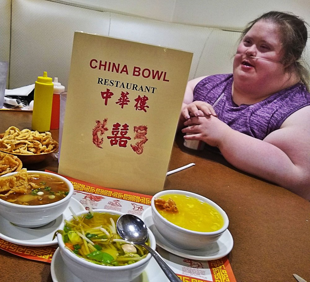 China Bowl: 3781 Dix Hwy, Lincoln Park, MI