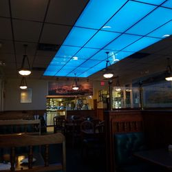 Photo Of Atlantis Pizzeria Family Restaurant Alexandria Va United States