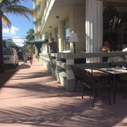 Photo Of Winterhaven Hotel Juno Beach Fl United States And Restaurant