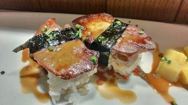 Sansei Seafood & Sushi Bar restaurant